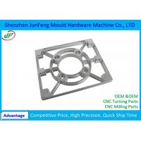 OEM Precision Machined Parts Aluminum CNC Machining Components Manufactures