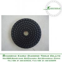 Dry Polishing Pad Manufactures