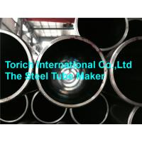 China Seamless Carbon Hydraulic Honed Tubing on sale