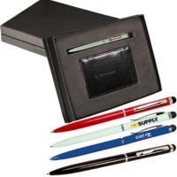 Custom Wallet & Stylus Pen Manufactures