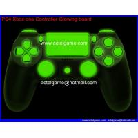 Quality PS4 Xbox one Controller Glowing board repair parts for sale
