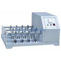 China Electornic Textile Testing Equipment , LCD Display Fabric Testing Instruments on sale