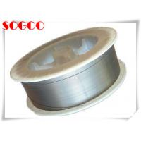 W.Nr 2.4060 99% Pure Nickel Wire Custom Shapes For Battery Production
