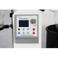 China Biotechnology Industries Industrial Rotary Evaporator With Water Oil Bath for sale