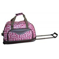 Buy cheap trolley bag, travel bag, flight bag, luggage FS0928 from wholesalers