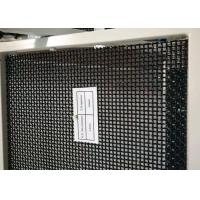 Plain Weave Smooth Surface Stainless Steel Mesh , Filter Mesh Stainless Steel Wire Screens Manufactures