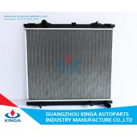 Aluminum Radiators SORENTO 3.5i V6'02-05 MT TS16949 Certification Manufactures