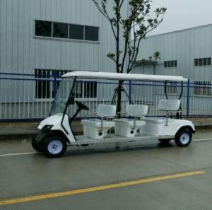 6 seater golf car,solar golf cart Manufactures