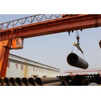Quality API 5L astm a53 ssaw welded steel tubing astm a53 ssaw weld steel pipe for sale