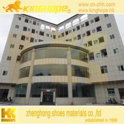 ZHENGHONG SHOES MATERIAL CO.,LTD