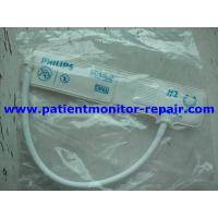 Quality #2 4.3-8cm Neonatal NIBP Cuff Disposable M1868A  Sound Head Crystal for sale