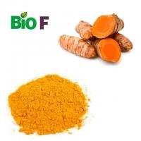 Organic Animal Feed Additive Turmeric Extract Powder 99% Curcumin Manufactures