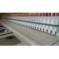 Tai Sang embroidery machine vista plus 468 Manufactures