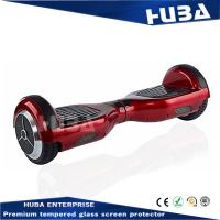 China Christmas Gift Smart Balance Electric Skateboard and Scooter , Red / Gold / Green on sale