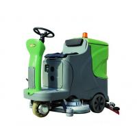 Ride-on Scrubber AFS-850 Manufactures