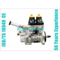 6m60T Mitsubishi Diesel Pump 094000-0152 094000-0150 Long Service Life Time Manufactures