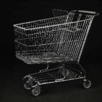 China American Style Shopping Cart (180L) on sale