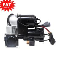Auto Air Compressor Pump Electric Connected Relay For Rover Sport / Discovery 3 / 4 OEM LR045251 LR015303 LR023964 Manufactures