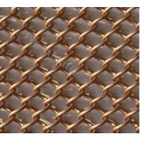Flexible Stainless Steel Decorative Wire Mesh Aluminium Wire Manufactures