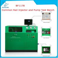BF1178 1600 data coding BOSCH/DENSO ommon rail diesel injector pump test bench Manufactures
