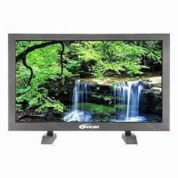42-inch CCTV LCD Monitor with Metal Case Manufactures