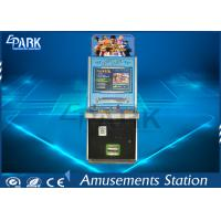 Coin Operated Arcade Machine Street Fighter Entertainment Game Manufactures