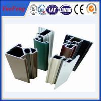 Aluminium Profiles Suppliers (Stock Aluminum tubes Profiles, Structure Aluminum Profile) Manufactures