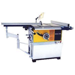 Sliding Table Circular Sawing Machine Manufactures