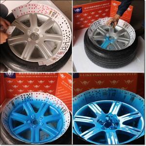 China Multi Purpose Rubber Coated Plasti Dip Glossy Aerosol Spray Paint Colors on sale