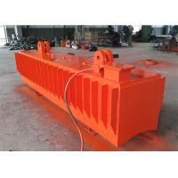 Wire Rod Magnetic Lifting Handle Rectifier Control For Large Blooming Billet Manufactures