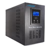 Solar Pure Sine Wave Inverter (battery charger and UPS) 3000va Manufactures