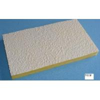 China Sound Absorbing Glass Wool Ceiling Tiles  on sale