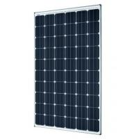 Photovoltaic Mono Cell Solar Panel 320 Watt Easy Installation , 1950*990*45mm Manufactures