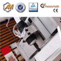 AMAN super mini metal cnc engraving machine Manufactures
