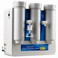 Research Series Ultra Pure Water System with DI Water Inlet Manufactures