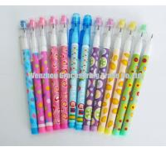 Push Bullet Pencil Manufactures