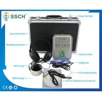 AURA Function GY-518D 8D LRIS NLS Health Analyzer Machine With Kindly Post-sale Non-Linear System (NLS) Manufactures