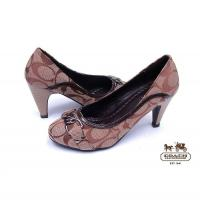 China Coach brand shoes, high heels shoes, women shoes, dress shoes, fashion shoes, quality shoes, replica shoes on sale