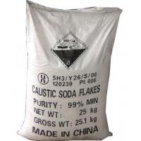 Caustic Soda Flakes 99% factory supply Manufactures