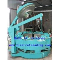Tire Retreading Machines-all-segmented Mold Manufactures