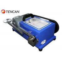 Buy cheap 12.2 Magnification Times Lubrication Oil Wear Test Machine CE / ISO Certificated from wholesalers