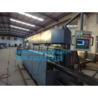 Slotted liners CNC slots saw cutting machine Manufactures