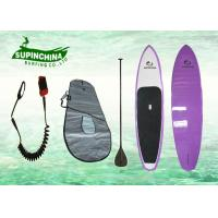 girls Yoga Epoxy stand up paddle board fishing surfboards for beginners Manufactures