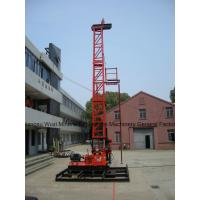XY-4 Portable Core Drilling Rig Hole Depth 1000m For Petroleum Natural Gas Water conservancy Manufactures