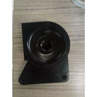 Buy cheap Audio Plate CNC Machining Process Aluminum / Carbon Steel CNC Machined from wholesalers