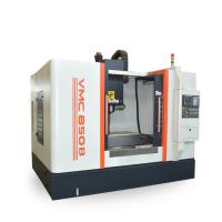 Buy cheap High Speed CNC Machining Center Multi Spindle Vmc Vertical Easy Operation from wholesalers