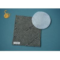 Flame Retardant Polyester Felt Fabric for Bedsheet / Shoecover Manufactures