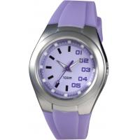 Women Round Fashion Quartz Analog Watch With Japan Movement , ABS Case Manufactures