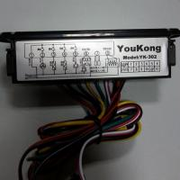 Quality temperature and humidity controller/Humidification Dehumidification Controller YK-302 for sale