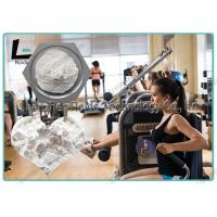 CAS 4267-80-5 Weight Loss Supplements Methylepitiostanol / Epistane For Muscles Gaining Manufactures